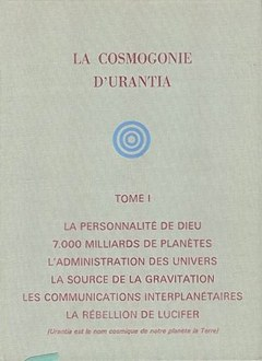 LA COSMOGONIE D URANTIA DOWNLOAD